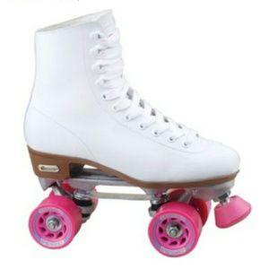 NWT Chicago Rink Skates (Tarte Cosmetics Event)